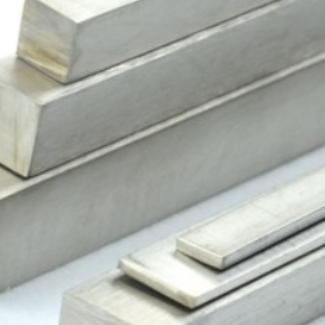 定制 201 303 304 316L不锈钢扁钢实心冷拉方钢板条棒型材料不锈钢方棒