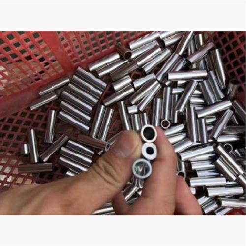 304不锈钢毛细管/高精度不锈钢薄壁毛细管/精密毛细管开槽零切