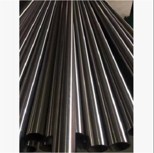 不锈钢工业级卫生级管材 圆管 方管