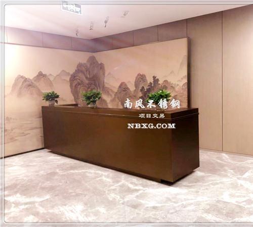 深圳公司总部大楼装修
