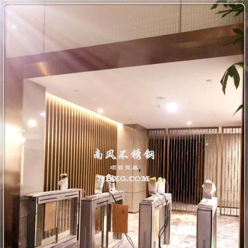杭州写字楼装修