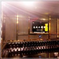 上海KTV包厢设计