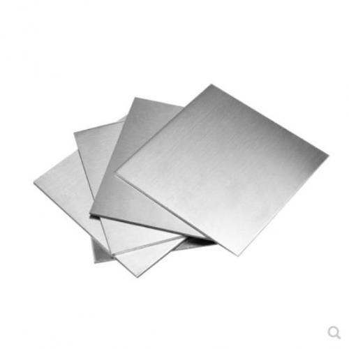 304不锈钢板加工 201 316L不锈钢拉丝板材激光零切割圆板加工定做