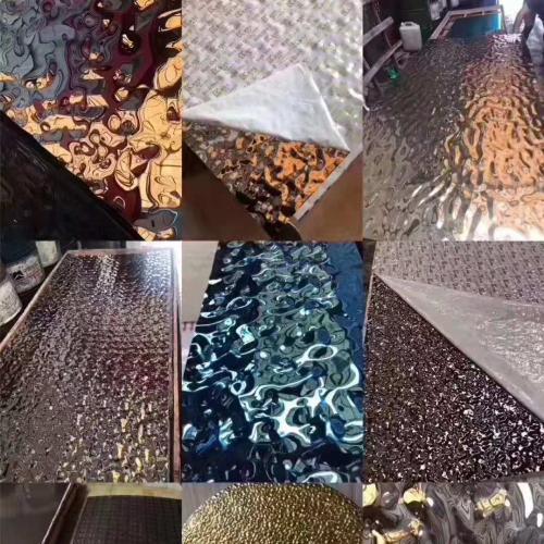 304不锈钢板定制 316L不锈钢板材 不锈钢厚板加工定做激光切割