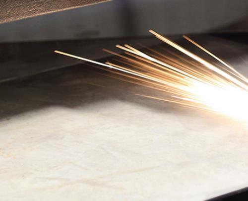304不锈钢激光切割加工