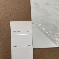 201/304展厅外墙专用氟碳板―白色