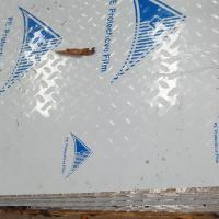 201、304 防滑板不锈钢